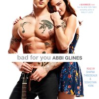 Bad For You - Abbi Glines