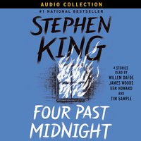 Four Past Midnight - Stephen King