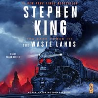 Dark Tower III: The Waste Lands - Stephen King