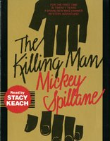 Killing Man - Mickey Spillane