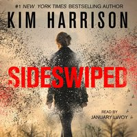 Sideswiped - Kim Harrison