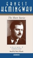 The Short Stories of Ernest Hemingway - Ernest Hemingway