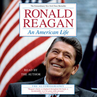 An American Life: The Autobiography - Ronald Reagan