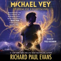 Michael Vey 5: Storm of Lightning - Richard Paul Evans