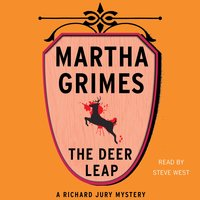 The Deer Leap - Martha Grimes
