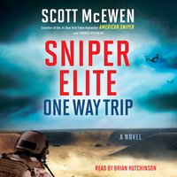 Sniper Elite: One Way Trip - Scott McEwen