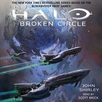Halo: Broken Circle - John Shirley