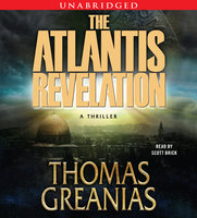 The Atlantis Revelation - Thomas Greanias