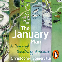 The January Man - Christopher Somerville