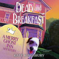 Dead and Breakfast - Kate Kingsbury