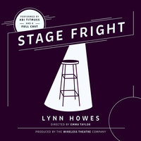 Stage Fright - Lynn Howes