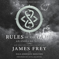 Endgame: Rules of the Game - Nils Johnson-Shelton,James Frey