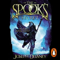 The Spook's Secret - Joseph Delaney