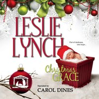 Christmas Grace - Leslie Lynch