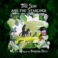 The Sun and the Starlings - Barbara Hills