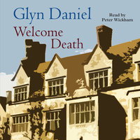 Welcome Death - Glyn Daniel