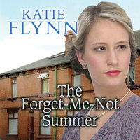 The ForgetMeNot Summer - Katie Flynn