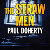The Straw Men - Paul Doherty
