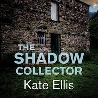 The Shadow Collector - Kate Ellis