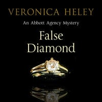 False Diamond - Veronica Heley
