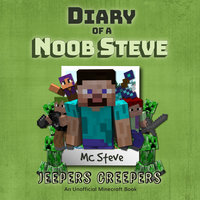 Minecraft - Jeepers Creepers - MC Steve