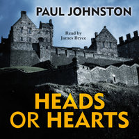 Heads or Hearts - Paul Johnston