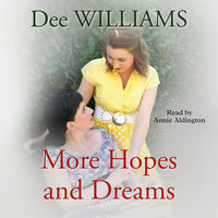 More Hopes and Dreams - Dee Williams