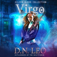 Virgo - Silver Blood Collection - D.N. Leo