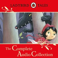 Ladybird Tales: The Complete Audio Collection - Lady Bird
