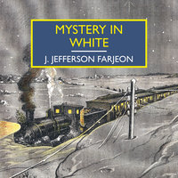 Mystery in White - J. Jefferson Farjeon