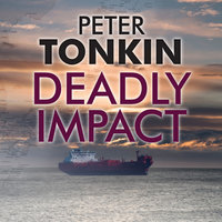 Deadly Impact - Peter Tonkin