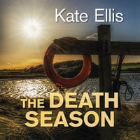 The Death Season - Kate Ellis