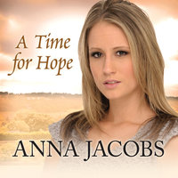 A Time for Hope - Anna Jacobs