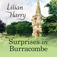 Surprises in Burracombe - Lilian Harry