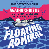 The Floating Admiral - Agatha Christie,The Detection Club