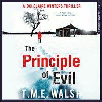 The Principle Of Evil - T.M.E. Walsh