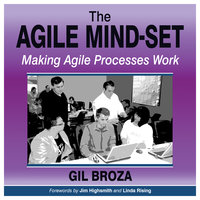 The Agile Mind-Set - Making Agile Processes Work - Gil Broza
