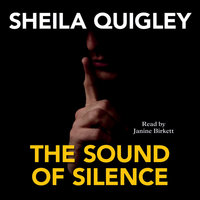 The Sound of Silence - Sheila Quigley