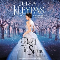 Devil in Spring - Lisa Kleypas