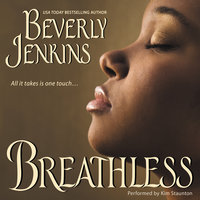 Breathless - Beverly Jenkins