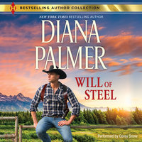 Will of Steel - Diana Palmer