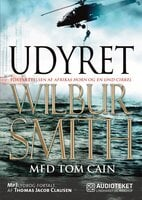 Udyret - Wilbur Smith