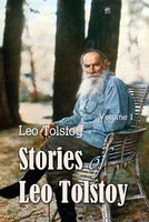 Stories of Leo Tolstoy Volime 1 - Leo Tolstoy