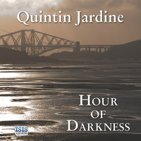 Hour of Darkness - Quintin Jardine
