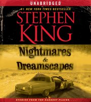 Nightmares & Dreamscapes - Stephen King