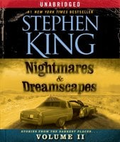 Nightmares & Dreamscapes, Volume II - Stephen King