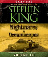 Nightmares & Dreamscapes, Volume III - Stephen King