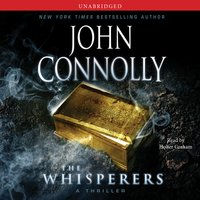 Whisperers - John Connolly
