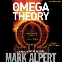 The Omega Theory - Mark Alpert
