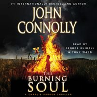 Burning Soul - John Connolly